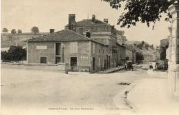 55      LEROUVILLE         La Rue Nationale - Lerouville