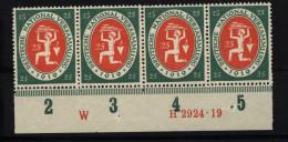 D.R.109,HAN + DZ,xx (7580) - Deutschland