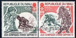 -Mali PA 140/41** - Mali (1959-...)