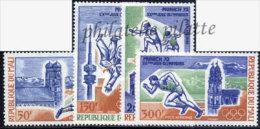 -Mali PA 147/50** - Mali (1959-...)