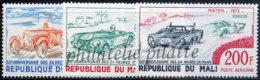 -Mali PA 179/81** - Mali (1959-...)