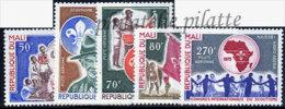 -Mali PA 182/86** - Mali (1959-...)