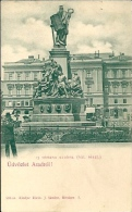Postcard RA001291 - Romania Arad - Romania