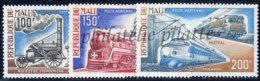 -Mali PA 194/96** - Mali (1959-...)
