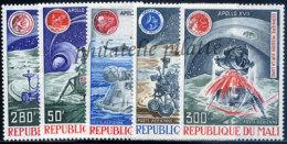 -Mali PA 197/201** - Mali (1959-...)