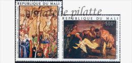-Mali PA 214/15** - Mali (1959-...)