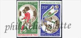 -Mali PA 207/08** - Mali (1959-...)