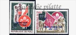 -Mali PA 222/23** - Mali (1959-...)