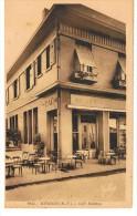 HENDAYE -  CAFE MAITENA - Yobled 1044 - Non Circulé - Tbe - Hendaye