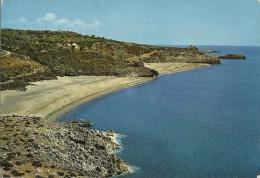 MARINA DI CAMEROTA  SALERNO   Spiaggia Porticello - Salerno