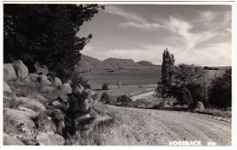 Hogsback - Dirt Road  - Eastern Cape - South Africa - Südafrika