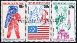 -Mali PA 245/47** - Mali (1959-...)