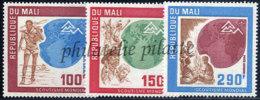 -Mali PA 249/51** - Mali (1959-...)