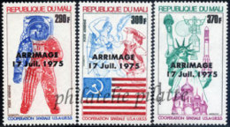 -Mali PA 258/60** - Mali (1959-...)