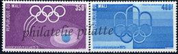 -Mali PA 256/57** - Mali (1959-...)