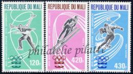 -Mali PA 267/69** - Mali (1959-...)