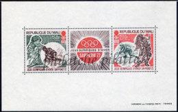 -Mali Bloc   5** - Mali (1959-...)