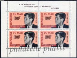-Mali Bloc   3** - Mali (1959-...)