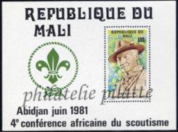-Mali Bloc  14** - Mali (1959-...)