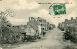 SOUDAN(LOIRE ATLANTIQUE) - France