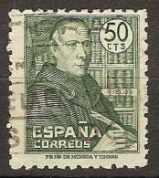 España U 1011 (o) Feijoo - 1931-Today: 2nd Rep - ... Juan Carlos I