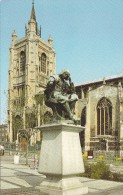 St.Peter Mancroft Church,Norwich, Norfolk ,S17. - Norwich