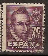 España U 1036 (o) Personajes - 1931-Today: 2nd Rep - ... Juan Carlos I