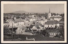 SLOVENIA - Črnomelj, Tschernembl, Cernomegli - Slovenia