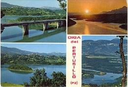 DIGA DEL PERTUSILLO , Potenza 1975 - LI21