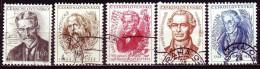 CSSR 1953 - 783-87 O Michel - Gebraucht
