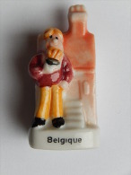 f�ve  -    BELGIQUE