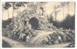 E3656 - FOURON - LE - COMTE  -  établissement Des Ursulines - Grotte De N.D. De Lourdes - Voeren