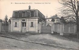 ¤¤  -  20   -   SUCY-en-BRIE   -   Pensionnat Du Petit-Val   -  ¤¤ - Sucy En Brie