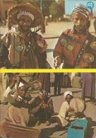 MAROC  MAROCCO   MARRAKECH  Scenes And Types - Marrakech