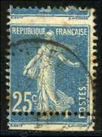 N°140 - Piquage à Cheval - B/TB - Variétés Et Curiosités