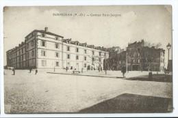 CPA - Perpignan - Caserne Saint-Jacques - Perpignan
