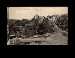 44 - LA MONTAGNE - Le Vieux Fresne - La Montagne