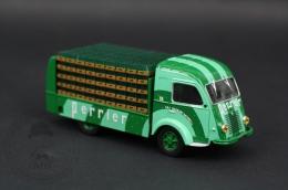 Renault Galion Truck 1/43 Scale - Perrier Advertising - Utilitarios