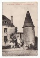 70  ROSEY   Le Château   La Tour Et Le Pont Levis - France