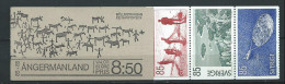 Suède 1976 Carnet C927 Neuf Tourisme Angermanland - Booklets