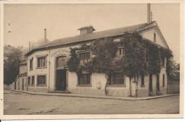 CARMAUX  MINES DE ... - Bureau Central - Carmaux