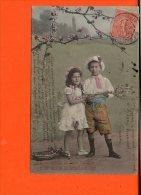 Fantaisie - Enfant - L'On Cueille Le Frais Feuillage - Enfants