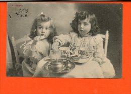 Enfant - La Dinette - Enfants