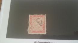 LOT 227045 TIMBRE DE FRANCE OBLITERE N�34 VALEUR 100 EUROS