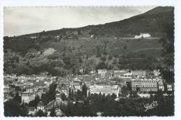 CPSM - L´Auvergne Le Mont-Dore - Vue Générale Ouest - Le Mont Dore