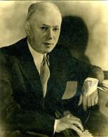 Alexandre BOROVSKY - Pianiste Américain  D'origine Russe - Autographs