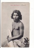 Asie > Sri Lanka (Ceylon-Ceylan) - Native Mat Weaver - Tisserand - Sri Lanka (Ceylon)