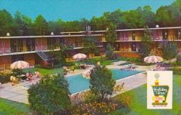 Holiday Inn Swimming Pool Greenwood South Carolina - Greenwood