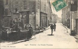 83 TOURVES LA GRANDE FONTAINE SPLENDIDE - France