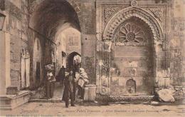 Jérusalem - Ancienne Fontaine - Israel
